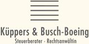 Küppers & Busch-Boeing